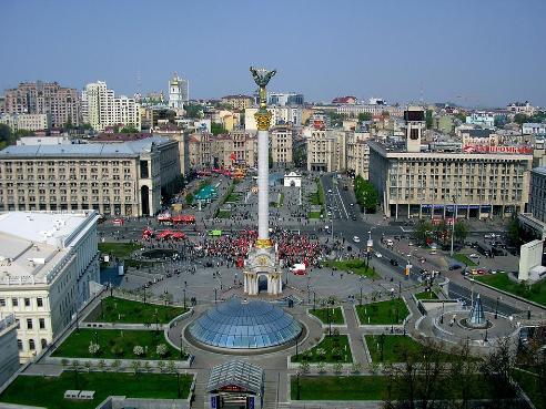 Самолетни билети Киев